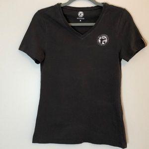 Birkenstock Womens Fitted T-Shirt. SZ M